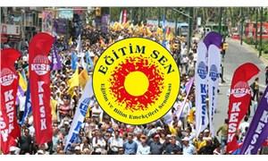 İzmir'de sendikacıya sürgün