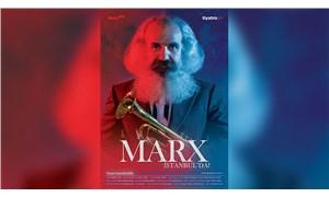 Marx İstanbul'da 14 Ekim'de CKM'de