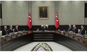 MGK toplantısı sona erdi: 'Güvenli Bölge'nin hayata geçirilmesine ilişkin samimi gayretler güçlendirilecek'