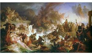 MÖ 480 29 Eylül: Salamis Deniz Savaşı