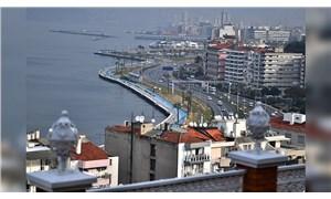 'İzmir'de 7,0'lık deprem oluşturabilecek 13 fay hattı var'