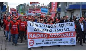 Kamuda istihdam raporu açıklandı: Her 10 işçiden 9'u erkek, 1'i kadın
