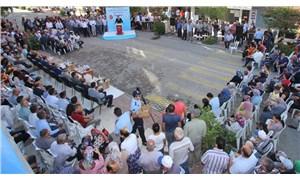 Saruhanlı'da 13. Altın Üzüm ve Kültür Festivali başladı