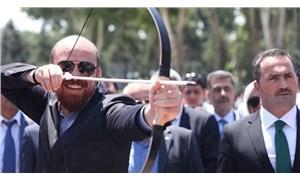 Bilal Erdoğan: Vakfı kurmadan önce okçulukla bir ilgim yoktu...