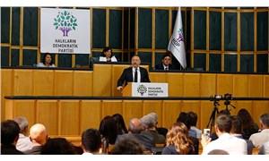 HDP'li Temelli'den 'yüzde 50+1' açıklaması