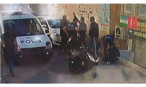 İstanbul'da iş insanına kapkaç: Yakalayıp kaçmasın diye bağladılar
