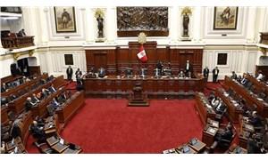 Peru'da kriz sürüyor: Devlet başkan yardımcısı istifa etti