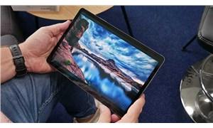 Samsung, dünyanın İlk 5G tabletini piyasaya sürmeye hazırlanıyor