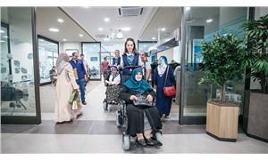 Tıp merkezi açmak özel hastaneler için zorlaştırıldı