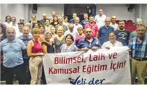 Veli-Der İzmir Başkanı: İzmir'de de eğitimin dinselleştirilmesi büyük sorun