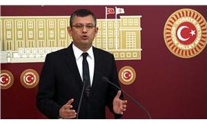 '50+1' tartışmalarına CHP'li Özel de katıldı