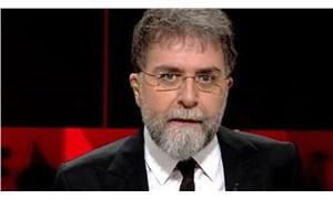 Ahmet Hakan: Safım belli, sloganım hazır