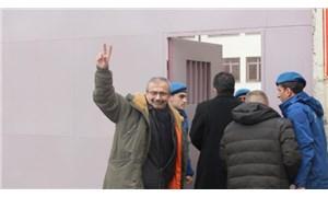 AYM'den Sırrı Süreyya Önder kararı