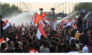 Irak'ta birçok kentte hükümet karşıtı protestolar: Hayatını kaybedenlerin sayısı 20'ye yükseldi