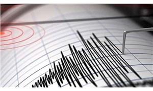 Ege'de 5,1 büyüklüğünde deprem!