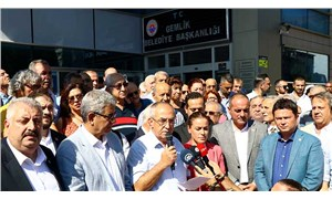 Gemlik Belediyesi rehin alma olayına ilişkin açıklama yaptı