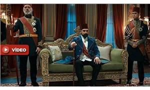 İmamoğlu başkan olmadan önce TRT dizisinde 'Hamidiye Su' reklamı yapılmış