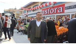 Market zinciri Asfora, konkordato ilan etti