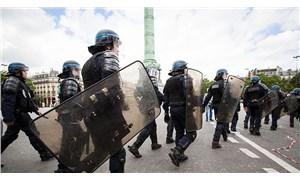 Paris'te polis merkezinde bıçaklı saldırı: 4 polis hayatını kaybetti