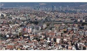 Ranta dönük kentsel dönüşümden İzmir de nasibini aldı
