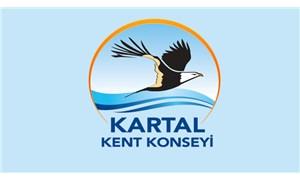 Sendikalar ve kitle örgütleri Kartal Kent Konseyi için adaylarını açıkladı