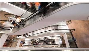 AVM'de yürüyen merdiven faciasına 200 bin liralık tazminat davası