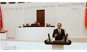 CHP'li Girgin: Kişisel bilgiler şirketlere mi aktarıldı?