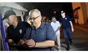 Ergenekon savcısına FETÖ'den 7 yıl hapis