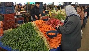 MB: Enflasyondaki düşüşte temel mal ve gıda öne çıktı