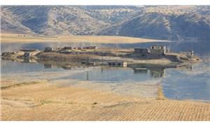 Mezopotamya'nın ilk antik liman kenti sulara gömüldü