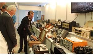VI. Elektrik Tesisat Ulusal Kongre ve Sergisi İzmir'de