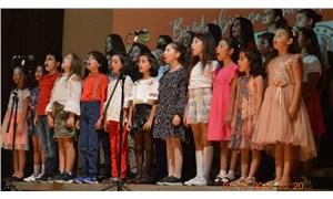 1.Uluslararası İzmir Piyano Festivali gerçekleştirildi