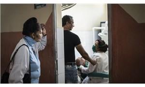 ABD'nin Küba'ya dönük saldırganlığı sürüyor: Yurt dışı sağlık programında görevli yetkililere vize kısıtlaması