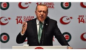 Erdoğan partisine kızdı: Fırsatçılık