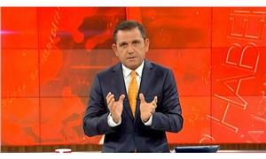 Fatih Portakal'dan 'kovuldu' iddialarına yanıt