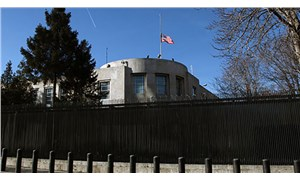 ABD Büyükelçiliği maslahatgüzarı Dışişleri'ne çağrıldı