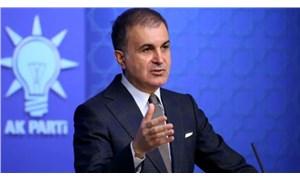 AKP'den ABD Büyükelçiliği'ne tepki