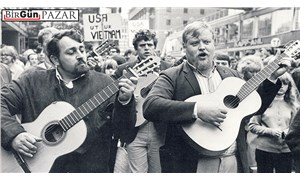 Latin Amerika'dan Anadolu'ya bir serüven: Nueva Cancion