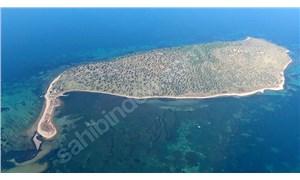 Marmaris ve Ayvalık'ta iki ada satılığa çıkarıldı