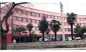 """""""Zonguldak Kız Meslek Lisesi'nin yıkılmasına izin vermeyeceğiz"""""""