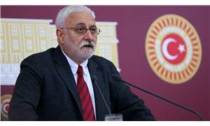 HDP'li Oluç: ABD Türkiye'nin kucağına saatli bomba bıraktı