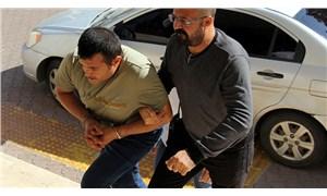 Kayseri'de kadın cinayeti: Bıçakladığı kadına kimse yardım etmesin diye başında bekledi!