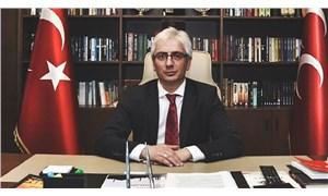 MHP İstanbul İl Başkanı'ndan ABD Büyükelçiliği'ne: F*ck you, go home