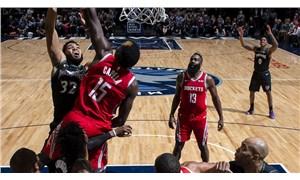 ABD-Çin gerginliği NBA'e sıçradı
