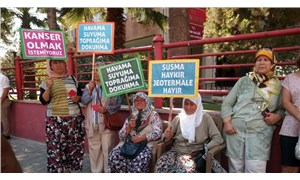 Aydın'da jeotermalden şüpheli pis kokular