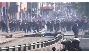 Ekvador'da protestolar sürüyor: Hükümet binası başkentten taşındı