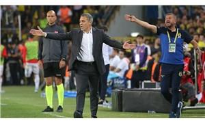 Fenerbahçe'de 4 isimle yollar ayrılıyor