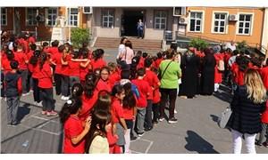 İstanbul'da okullara deprem tahliyesi