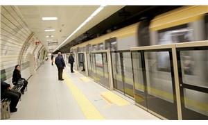 Metro seferleri arttırıldı