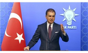 AKP Sözcüsü Çelik: PKK/YPG/PYD'nin propagandası HDP tarafından yapılıyor